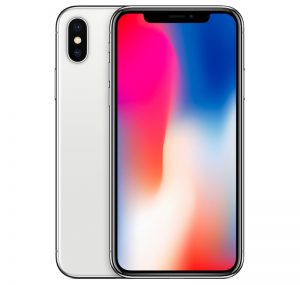 NWIDA - iPhone X