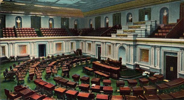 US Senate - NWIDA - Sprint T-Mobile Merger